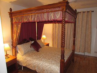 Stay at The Old Police Station Easkey Sligo. Directly on the Wild Atlantic Way