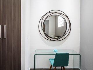 Stylish new studio near the Quinta Avenida