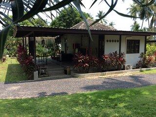 AH Garden Home Samui Maenam Beach