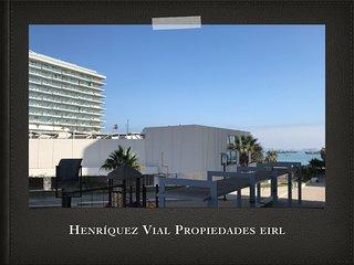 Henríquez Vial Propiedades en Arica City Center