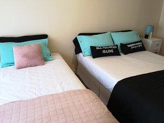 Apartment Av Cordoba y Parana - Alojate en el corazon de Buenos Aires Recoleta