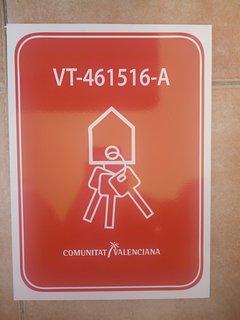 High quality certified tourist villa