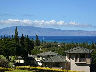 Kapalua Golf Villa KGV MAGNIFICENT Ocean View at an INCREDIBLE price!