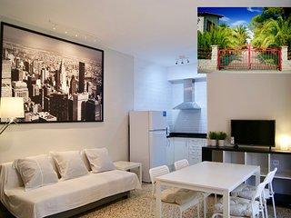 Apartamentos Caspe - 2 personas