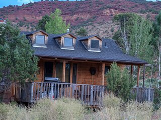 Great Cabin in Torrey/Capitol Reef National Park