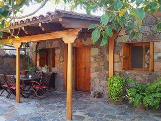 Redondo de Guayedra- Villa Tifaracas