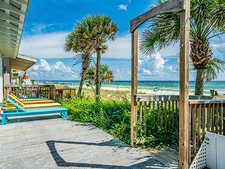 Coastal Seaside
