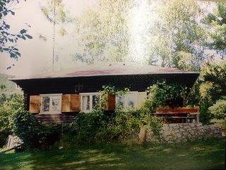 Slovakia long term rental in Zilina Region, Rajecke Teplice