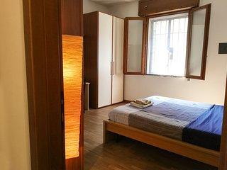 Grazioso appartamento a 7 minuti da Bologna