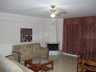 Apartment Lefkada Town