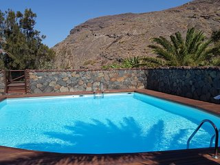 Redondo de Guayedra- Villa Taidia where the sea meets the mountain