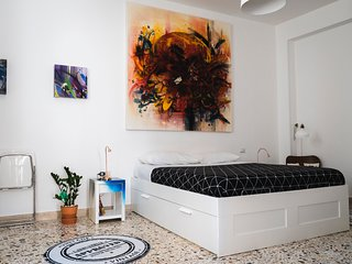 PUNTO ZERO1 ART GALLERY APARTMENT