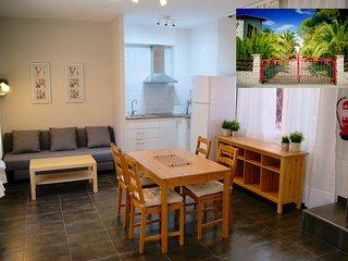 Apartamentos Caspe - 2 personas - Estudio