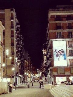 Via Sparano