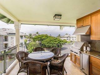 Kolea 14F at the Waikoloa Beach Resort - Penthouse