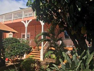 Maui Garden Oasis