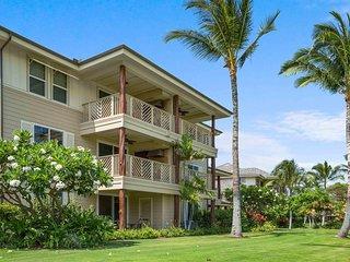 Beach Villas M3 - Condo