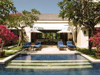 Villa Jemma  - an elite haven, 4BR, Seminyak