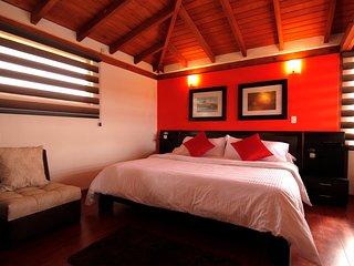 Condor's Antisana Hotel Boutiue y Centro de eventos