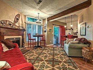 Wintergreen Resort Mountain Condo w/ Pool Access!