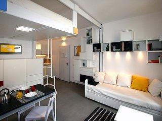 Mono Finalborgo Compact Lodging - Design Guest House