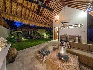 Jambu Villa Lombok