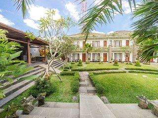 Ubud Raya Hotel - Room 108