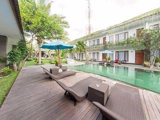 Ubud Raya Hotel - Room 113