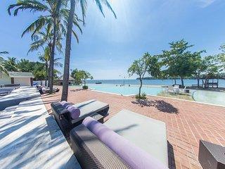Anema Resort Gili Lombok - 407. Junior Suite Plunge Pool