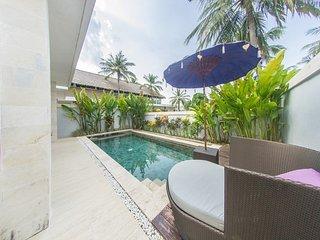 Anema Resort Gili Lombok - 405. Junior Suite Plunge Pool