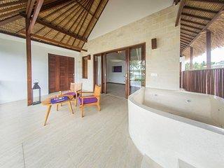 Anema Resort Gili Lombok - 6B. Private Pool Villa