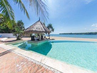 Anema Resort Gili Lombok - 410. Junior Suite Plunge Pool