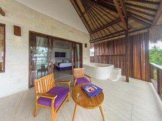 Anema Resort Gili Lombok - 504. Junior Suite Jacuzzi