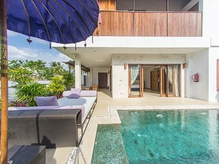 Anema Resort Gili Lombok - 501. Junior Suite Jacuzzi