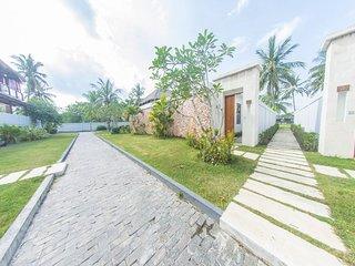 Anema Resort Gili Lombok - 510. Junior Suite Jacuzzi