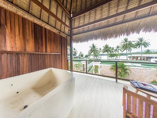 Anema Resort Gili Lombok - 7B. Private Pool Villa