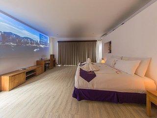 Anema Resort Gili Lombok - 4. Private Pool Villa Ocean View