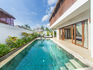 Anema Resort Gili Lombok - 404. Junior Suite Plunge Pool