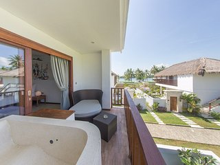 Anema Resort Gili Lombok - 505. Junior Suite Jacuzzi