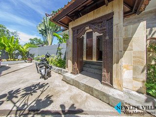 Bahagia Villas Ungasan - Villa 70 - Senang