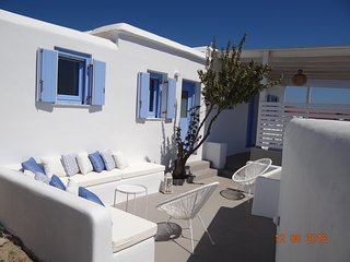 My Chorio Mykonos Country Summer House