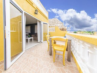 Hillside Apartments Bonaire - Studio 1
