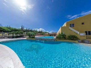 Hillside Apartments Bonaire - Studio 3