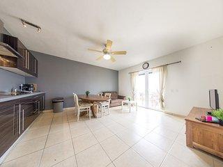 Hillside Apartments Bonaire - Studio 5
