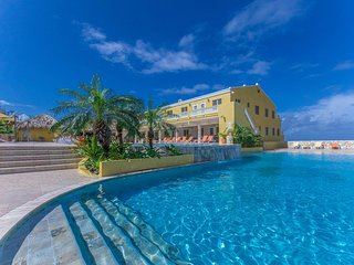 Hillside Apartments Bonaire - Studio 6