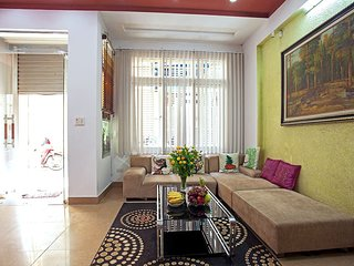 Hanoi Friendly House - Entire House For Rent