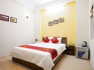 Hanoi Friendly House - Superior Room 3
