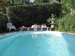 Villa Marinasco, Jacuzzi pool, free WiFi, BBQ, at few mins beaches & 5 Terre