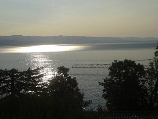Pet Friendly Holiday Apartment in Opatija