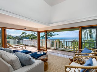 Livinstona Villa - Palm Beach, NSW